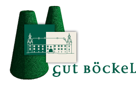 Logo - Gut Böckel